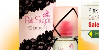 Pink Sugar Sensual $27.19 with Code! School20