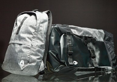 Shop Nixon Backpacks & Leather Goods
