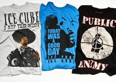 Shop Hip Hop Tees Are Back!
