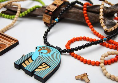 Shop Good Wood: New Wrap Bracelets & More