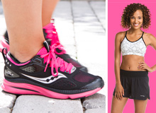 Saucony Men's & Women's