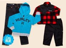 Hurley Boys'