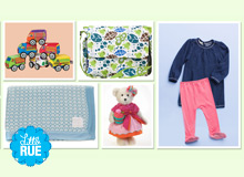 Just for Baby GUND, PAIGELAUREN baby, & More