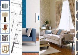 Starter Home: The Living Room
