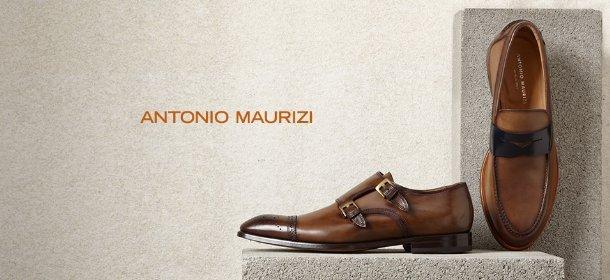 ANTONIO MAURIZI, Event Ends August 2, 9:00 AM PT >