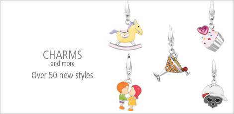 Charms and more Jewelry