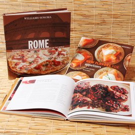 Williams-Sonoma Cookbooks