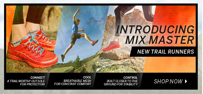 Introducing Mix Master