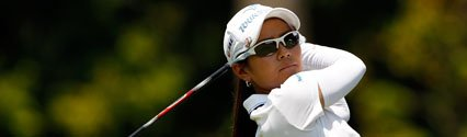 LPGA Star Ai Miyazato Rallies To Win Walmart NW Arkansas Championship