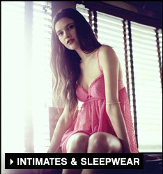 Intimates and Sleepwear