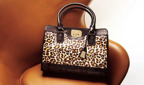 Cole Haan Handbags  -- Visit Event