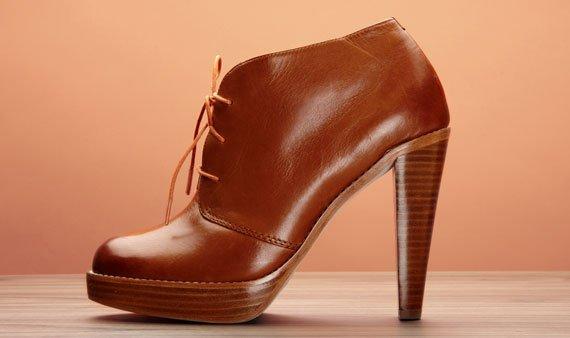 Cole Haan Shoes   -- Visit Event