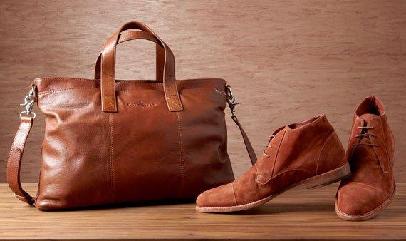 Cole Haan Men's Shoes & Accessories  -- Visit Event