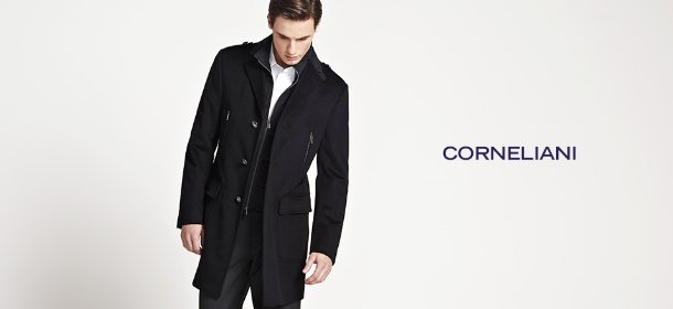 CORNELIANI, Event Ends August 11, 9:00 AM PT >