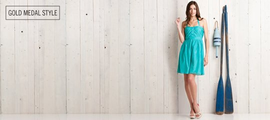 Best All Around: Show-Stealing Dresses Boutique