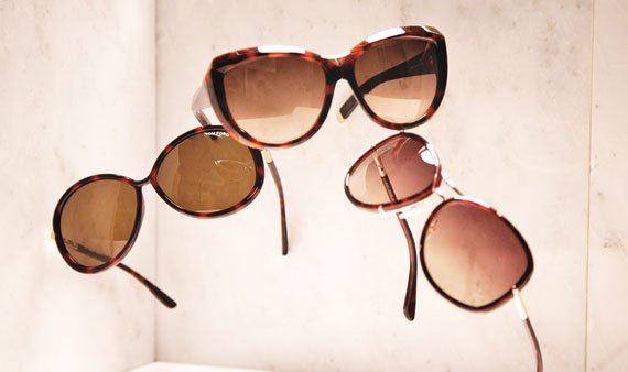 Most Wanted: Designer Sunglasses   -- Visit Event