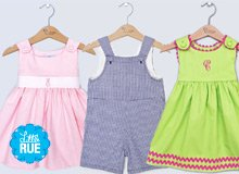 Princess Linens Kids' Clothes & Accessories
