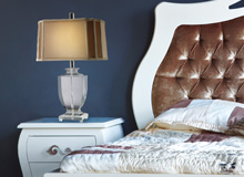 Set the Mood: Lighting for the Bedroom