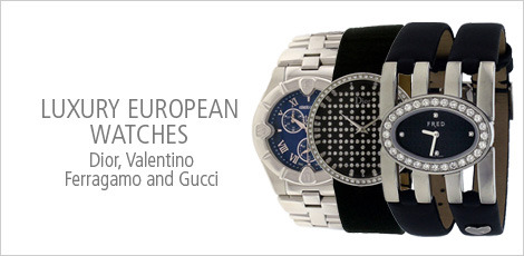 Luxury European Watches Designer Day