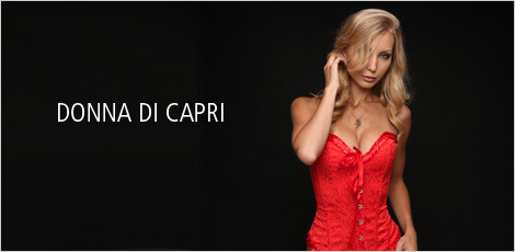 Donna Di Capri, Ladies Intimates