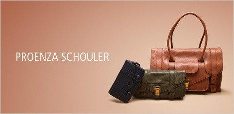 Proenza  Schouler Luxury