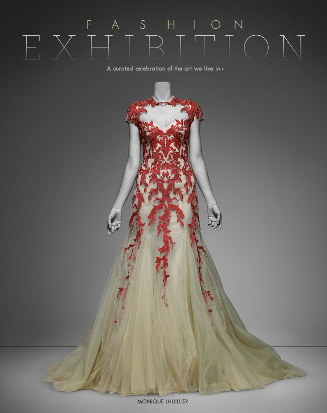 Fashion Exhibition