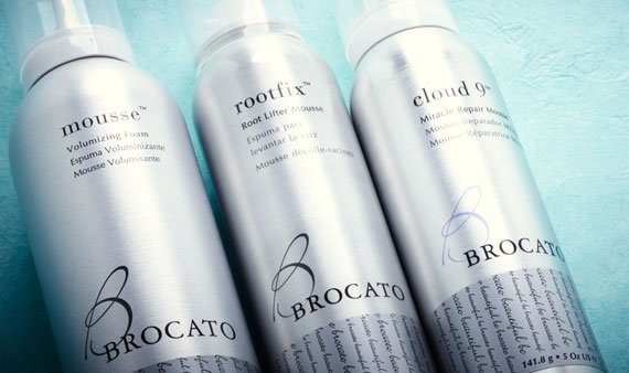 Brocato Hair Care  -- Visit Event