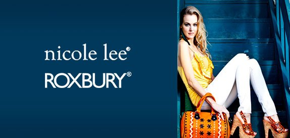 Roxbury by Nicole Lee