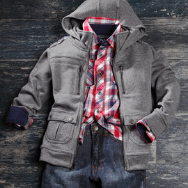 Rule the School: Boys' Apparel