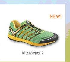 Mix Master 2