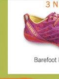 Barefoot Lithe Glove