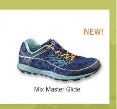 Mix Master Glove