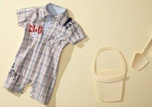 Nursery Picks for Baby Boys