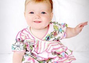 Nursery Picks for Baby Girls
