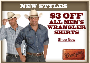 Men's $19.97 Shirts