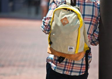 Shop Back to School: All New Drifter Bags