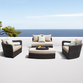 Patio Perfection: Outdoor Furniture