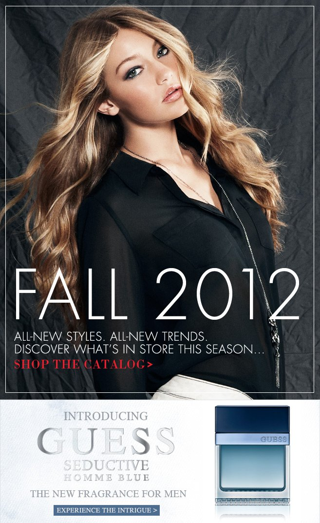 The Fall Mailer