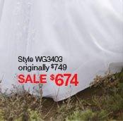 Style WG3403