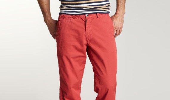 Cool Color - Men's Shorts & Pants  -- Visit Event