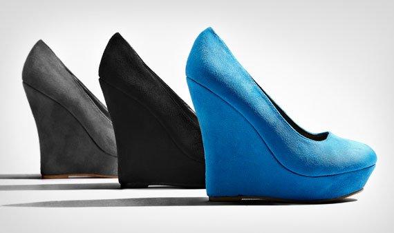 ANNA Shoes   -- Visit Event