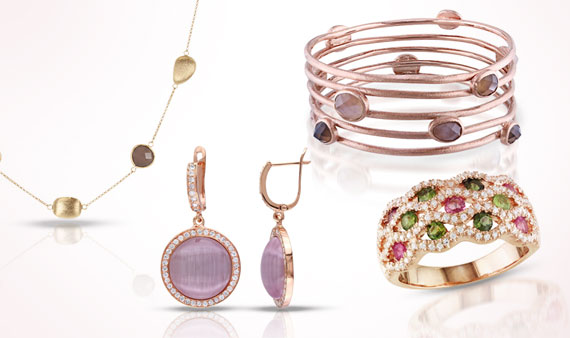 Gorgeous Gems: Jewelry Event   -- Visit Event