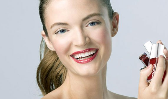 Beauty for Real Cosmetics   -- Visit Event