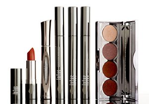 Lotus: All Natural Makeup