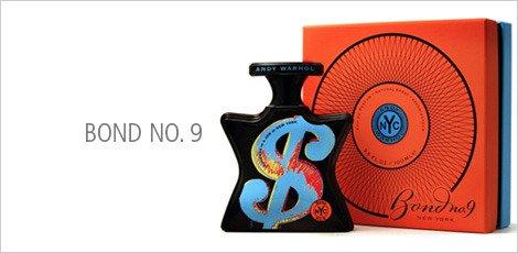 Bond 9 Beauty Products