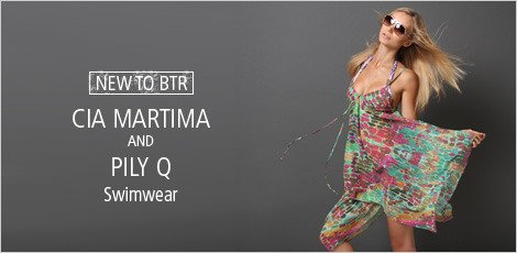 Cia Martima and Pily Q Ladies Swimwear