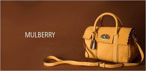 Mulberry Luxury