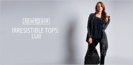 Irresistible Tops: Luii