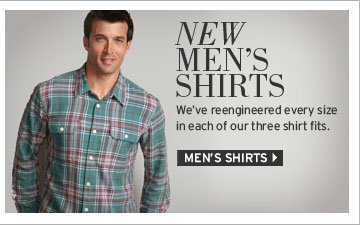 Shop All Men's Shirts
