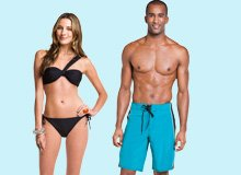 There's Still Time for the Beach: Swim Sale